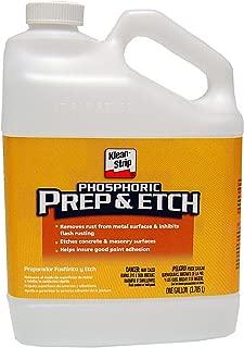 Klean Strip GKPA30220 1 Gallon Phosphoric Prep And Etch