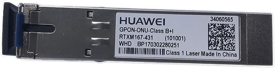 Generic Module GPON-ONU-Class B+1 RTXM167-431 SFP