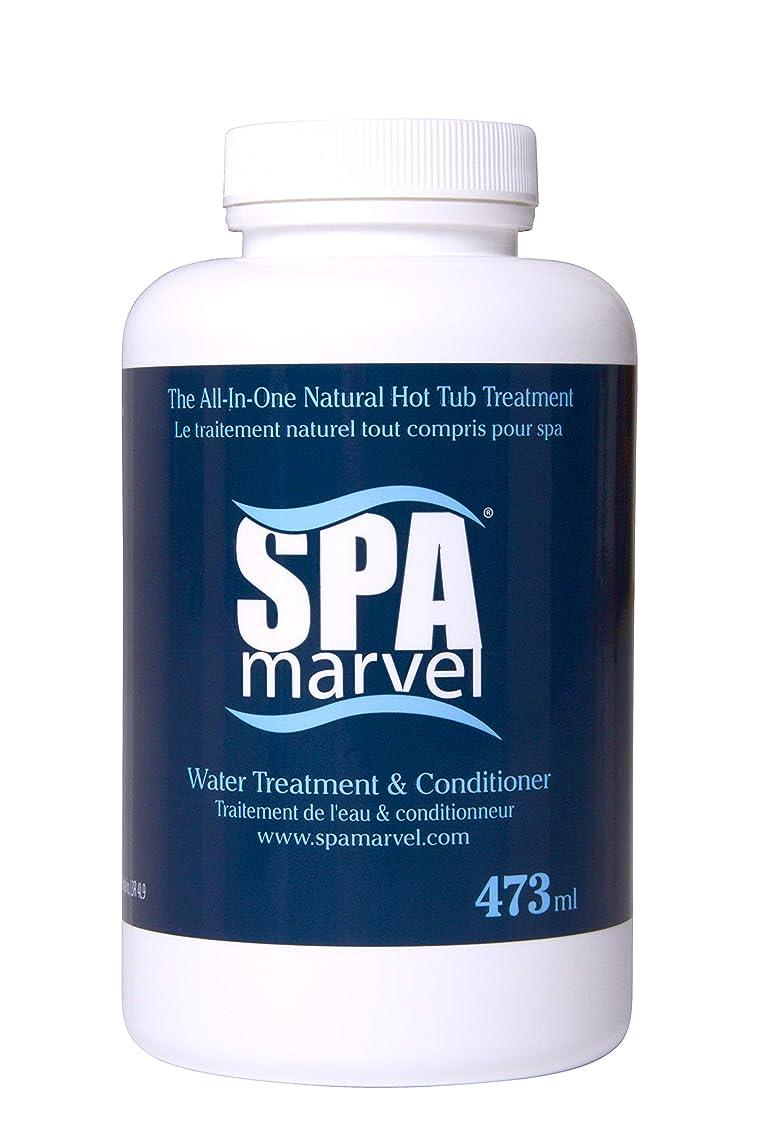 Spa Marvel Water Treatment & Conditioner 16 fl oz (Regular)