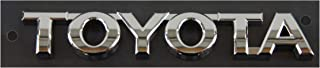TOYOTA Genuine Accessories 75471-04030 Emblem