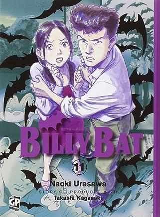 Billy Bat: 11