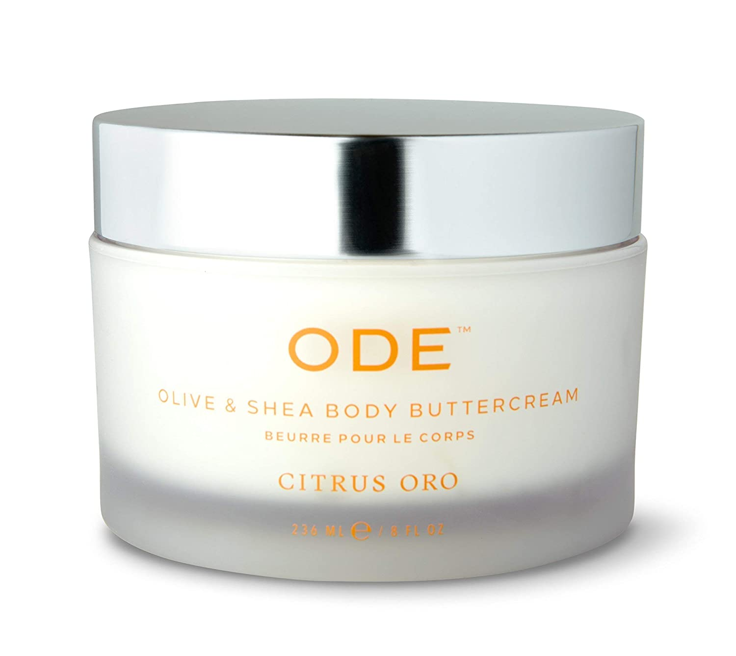 Max 88% OFF ODE Natural Beauty Olive Shea Body 8oz Max 46% OFF OR - Buttercream CITRUS