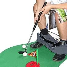 Potty Putter Toilet Golf (Original Version)