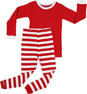 244560ba2eef Amazon.com  Elowel Pajamas
