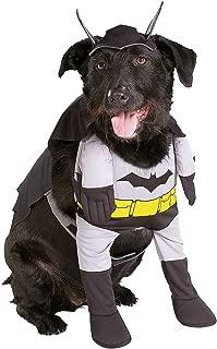 Batman Dog Pet Costume - X-Small