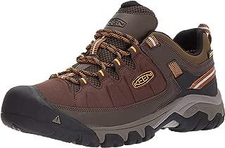 KEEN Utility Men's Targhee Exp Wp Hiking Shoe