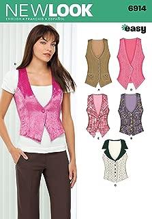 Best womens vest tops new look Reviews