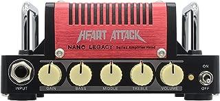 Hotone Heart Attack Mini Guitar Amplifier Head, 5 Watt