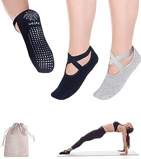 Chaussettes de fitness pour femme XAED