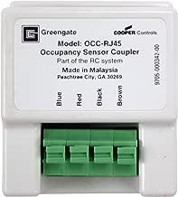 Cooper Greengate Occ-Rj45 Room Controller Occupancy Sensor Coupler
