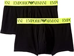 Endurance 2-Pack Trunks