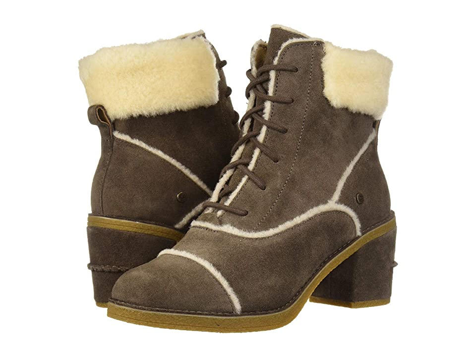UGG Esterly Boot (Mysterious) Women
