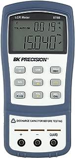 B&K Precision 878B Dual Display Handheld Universal LCR Meter
