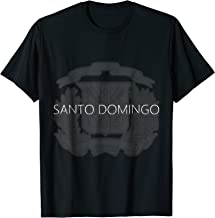 Dominican Republic - Santo Domingo Escudo Dominicano T-Shirt