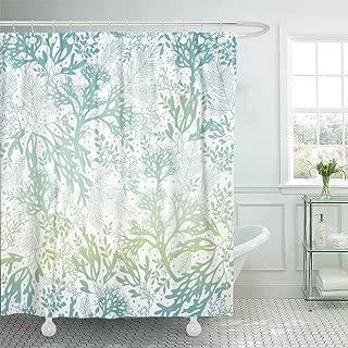 Best sea green fabric Reviews