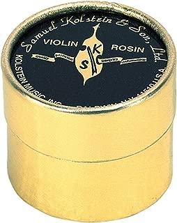 Kolstein Supreme Formulation Rosin Cello Medium-Maroon