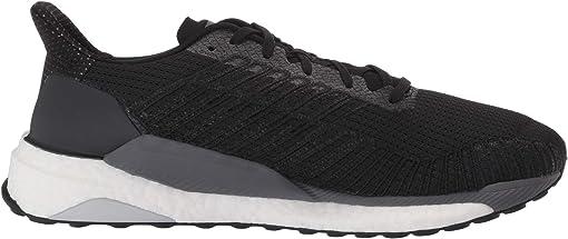 Core Black/Carbon/Grey Five