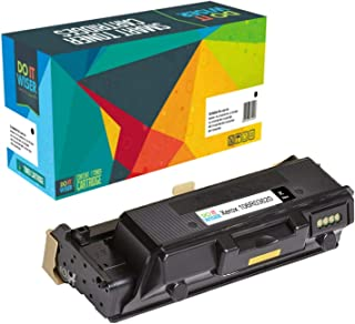 Do it Wiser Compatible Toner Cartridge Replacement for Xerox 106R03620 WorkCentre 3335 3345 Phaser 3330 Toner - 2,600 Pages