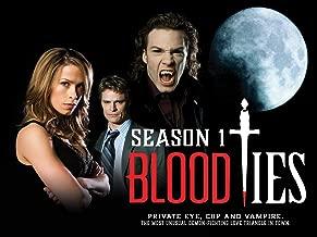 blood ties show