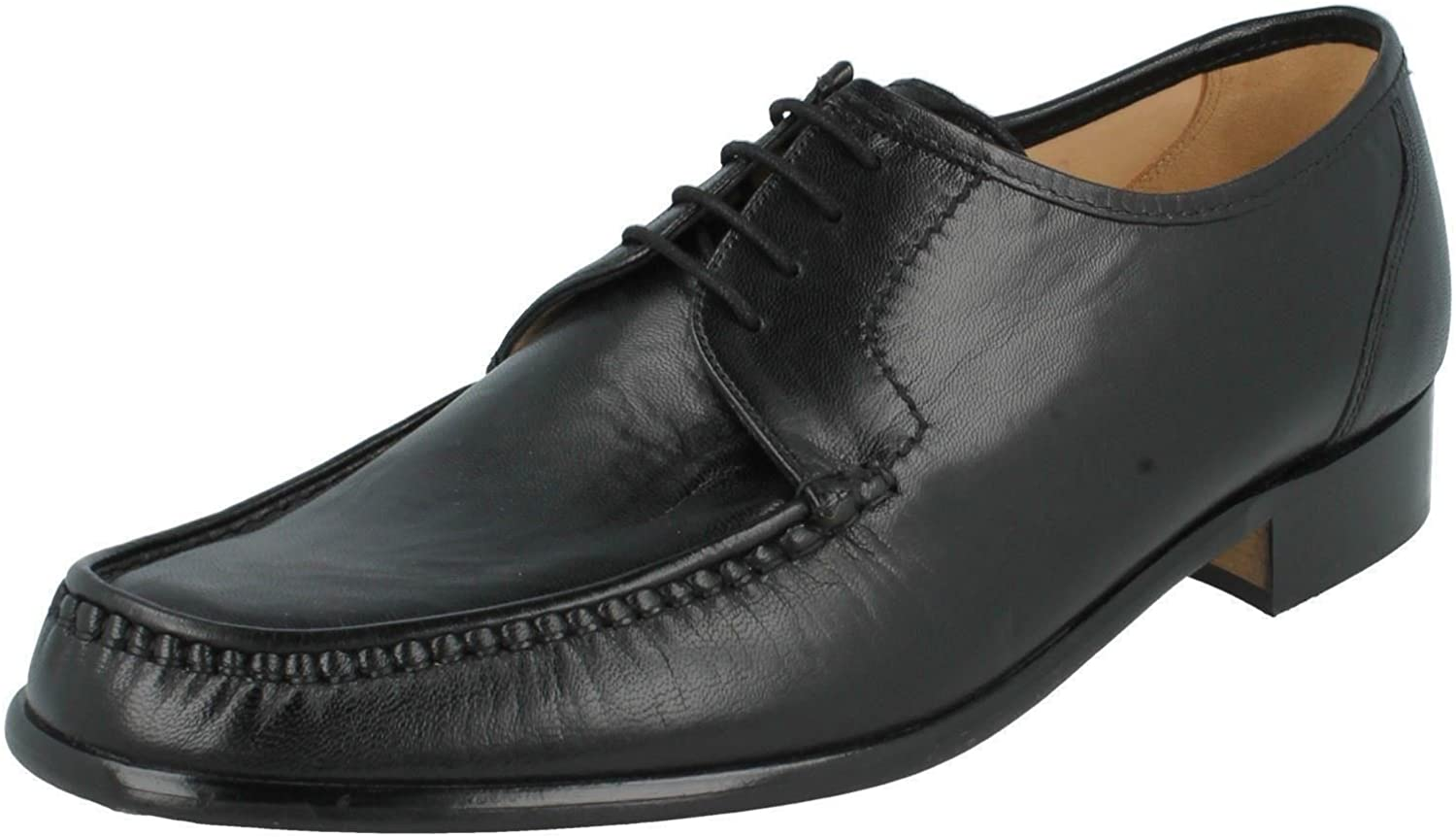 Mens Grenson Formal shoes Fitting G Style - Crewe 33343-01