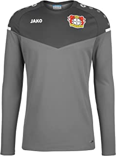 JAKO Bayer 04 Leverkusen Champ 2.0 internationell sweatshirt män