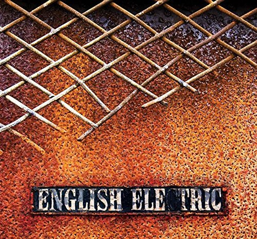 English Electric Part 2 by Big Big Train (2013-03-12)