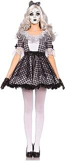 porcelain doll halloween dress