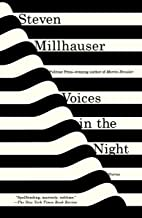Voices in the Night: Stories (Vintage Contemporaries) (English Edition)
