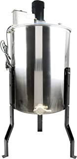 radial honey extractor