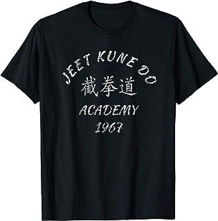 Jeet Kune Do Shirt JKD MMA Martial Arts T-Shirt T-Shirt