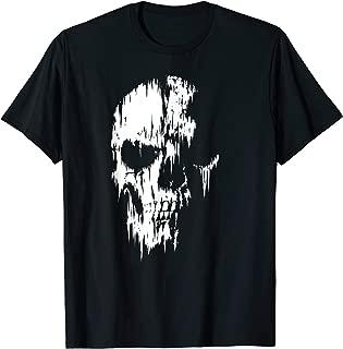 Tattered Skull T-shirt