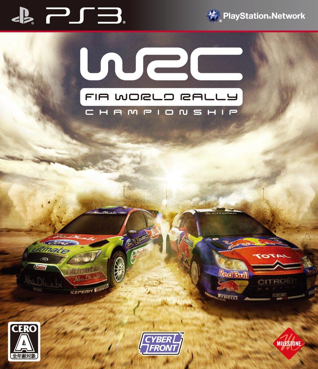 WRC: FIA World Regular store Rally Japan Championship Max 79% OFF Import