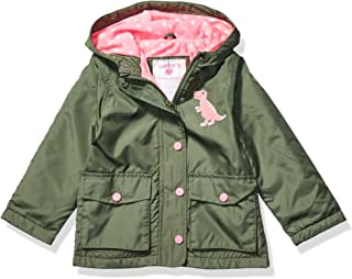 girls dinosaur jacket