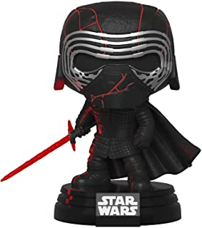Dark Kylo Ren - Funko Pop