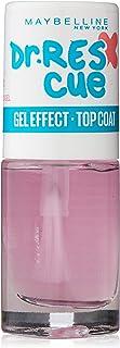 Maybelline New York Dr.Rescue Gel Effect Top Coat Esmalte de Uñas