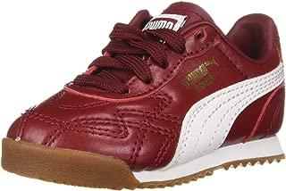PUMA Boys' Roma Anniversario Sneaker