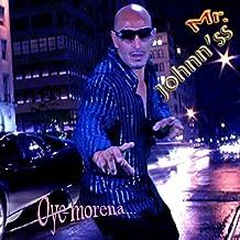 Oye Morena (Single)