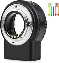 VILTROX NF-M1 Auto Focus Lens Mount Adapter Ring for...