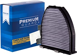 PG Cabin Air Filter PC5844   Fits 2017-18 Mercedes-Benz AMG GT, 2018 AMG GT C, 2018 AMG GT R, 2016-18 AMG GT S, 2008-09 C230, 2010-15 C250, 2008-14 C300, 2008-16 C350, 2008-15 C63 AMG, 2015-18 CLS400