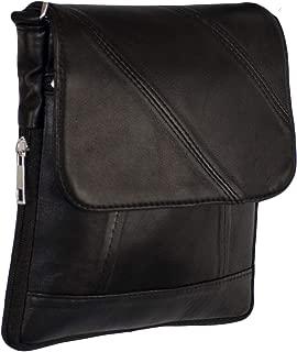Ogquaton Bolso de Mano Bolso Largo para Hombres Bolso de Mano para Hombres Clip de Cremallera Bolso de Mano para j/óvenes