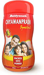 Baidyanath Chyawanprash Special - 1kg - All Round Immunity and Protection