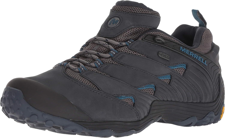Chameleon 7 Waterproof Hiking Shoe