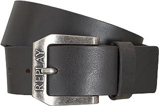 buy popular 63835 3127d Amazon.it: REPLAY - Cinture / Accessori: Abbigliamento