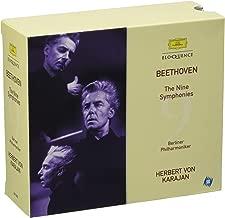 Beethoven: 9 Symphonies 1963