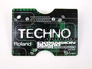 ROLAND Roland SR-JV80-11 SR JV 11 expansion board