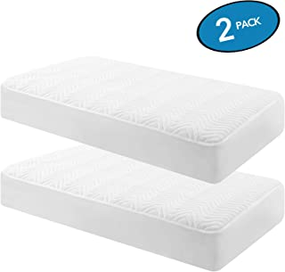 crib mattress allergy cover