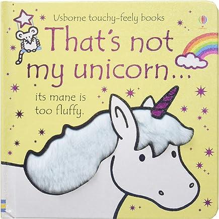 That's Not My Unicorn