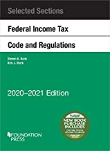Selected Sections Federal Income Tax Code and Regulations, 2020-2021 (Selected Statutes) PDF