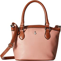 Stafford Mini Dome Satchel