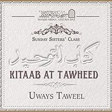 masjid tawheed